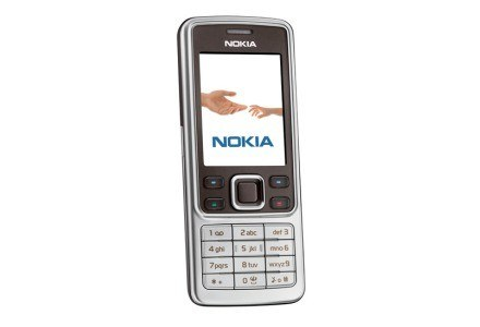 Nokia 6301 /materiały prasowe