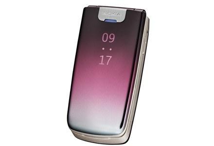 Nokia 6600 fold /materiały prasowe