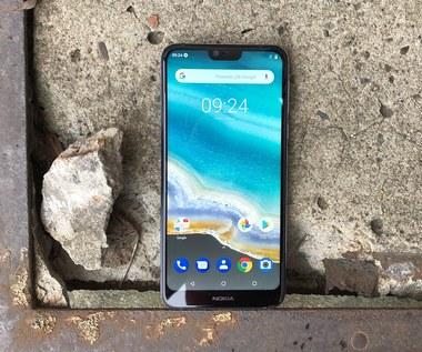 Nokia 7.1 - test