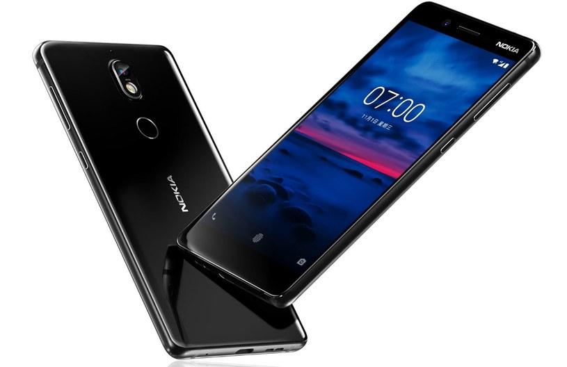 Nokia 7 /materiały prasowe