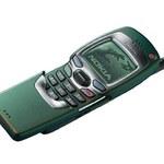"""Nokia 7110 - znana z filmu """"Matrix"""""""