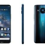 Nokia 8.3 5G pojawia się na Amazonie