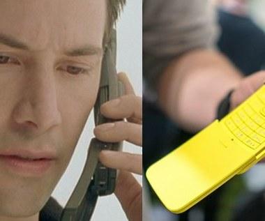 "Nokia 8110 - telefon z ""Matriksa"" na MWC 2018"
