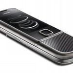Nokia 8800 najdroższym modelem Nokii