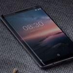 Nokia 9 z czytnikiem linii papilarnych w ekranie?