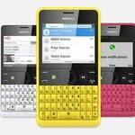 Nokia Asha 210 - tani telefon z QWERTY