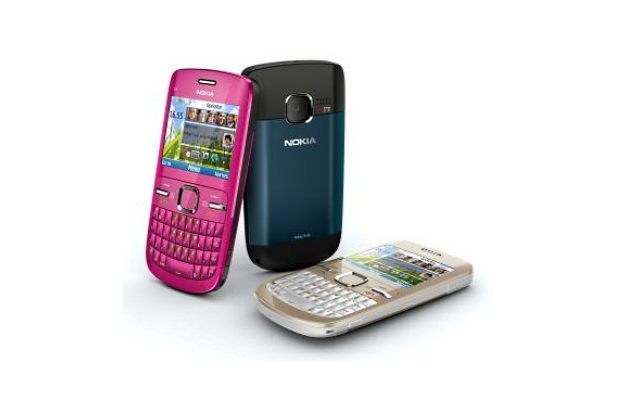 Nokia C3 /Komórkomania.pl
