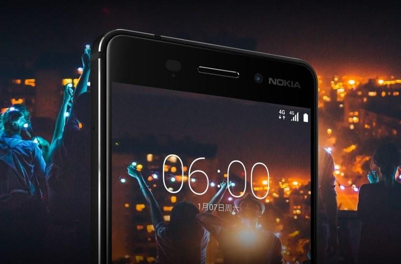 Nokia chce konkurować z najlepszymi /materiały prasowe