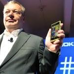 Nokia chce kupić Alcatela