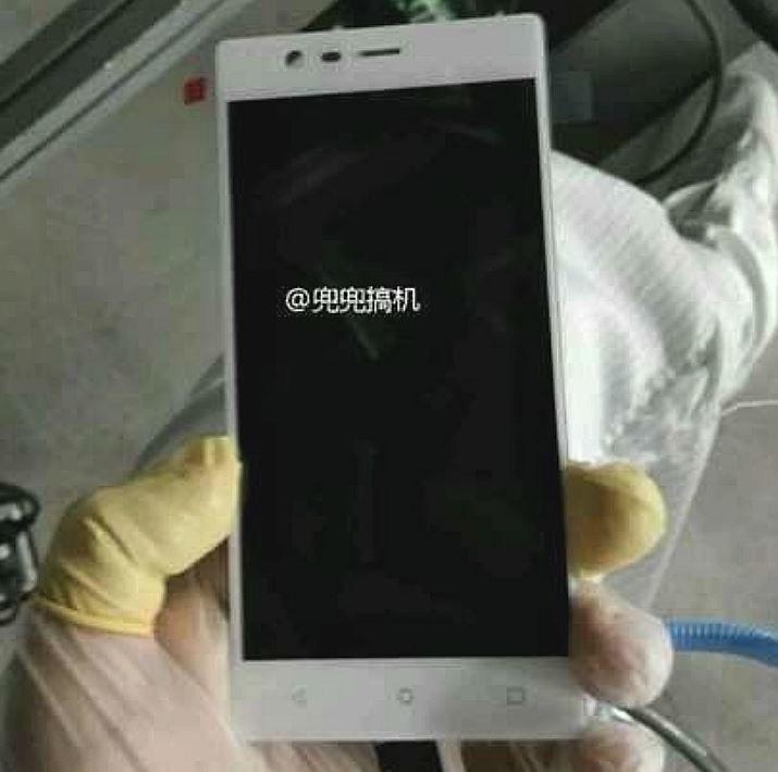 Nokia E1 może wyglądać jak większość telefonów z Androidem /ITHome /Internet