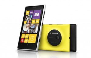 Nokia Lumia 1020 z europejską ceną