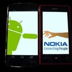 Nokia Lumia 520 z Androidem 7.0. Tak, to prawda.