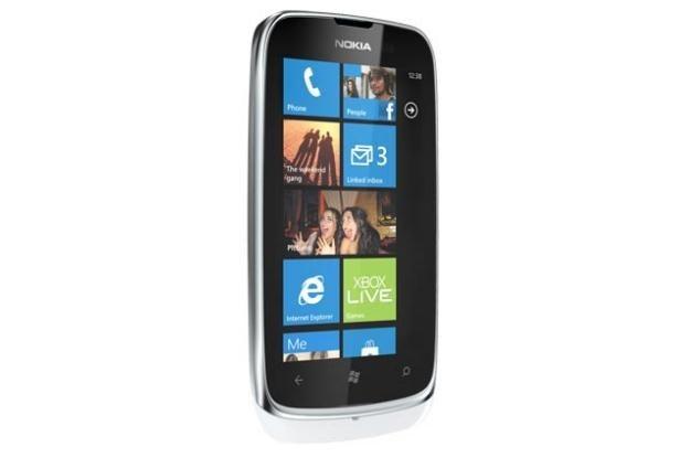 Nokia Lumia 610 /materiały prasowe
