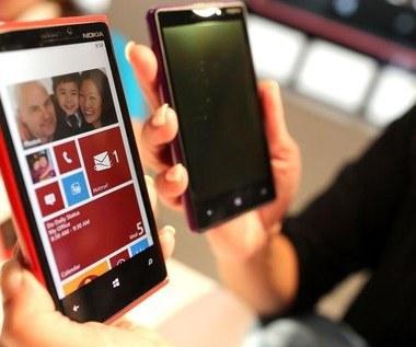 Nokia Lumia 820 i 920 w Plusie. Znamy ceny