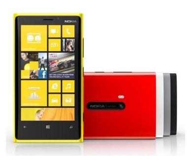 Nokia Lumia 920 z Windows Phone 8
