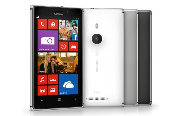 Nokia Lumia 925 /materiały prasowe