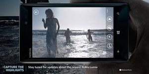 Nokia Lumia 928 oficjalnie