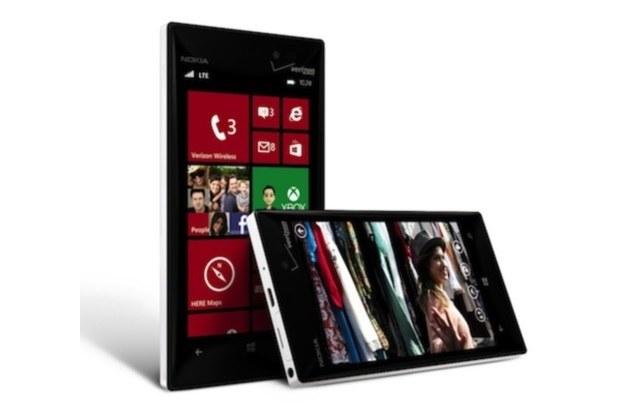Nokia Lumia 928 /materiały prasowe