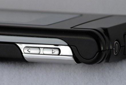 Nokia N76 /Twoja Komórka - fot. Paweł Szwejkowski
