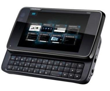 Nokia N900 - następca Symbiana