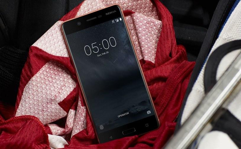 Nokia obiecała aktualizację wszystkich swoich smartfonów do Androida 8.0 /materiały prasowe