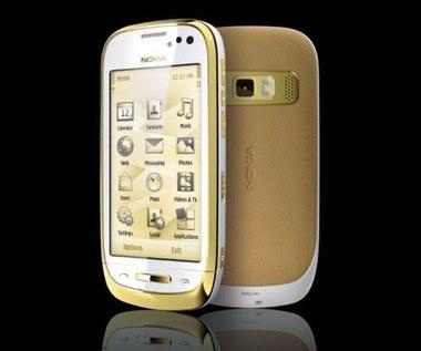 Nokia Oro - 18-karatowy telefon