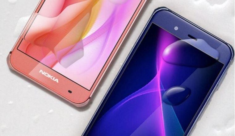 Nokia P1 - tak ma nazywać się nowy smartfon fińskiego producenta /Internet
