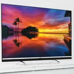 Nokia prezentuje telewizor Smart TV