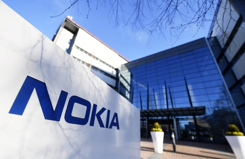 Nokia, siedziba w Espoo /AFP