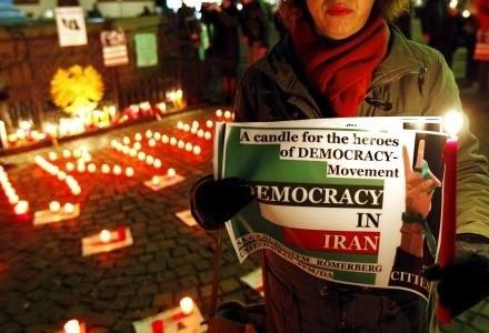 Nokia Siemens Network twierdzi, że nie ma wpływu na to, jak jej technologie wykorzystuje Iran /AFP
