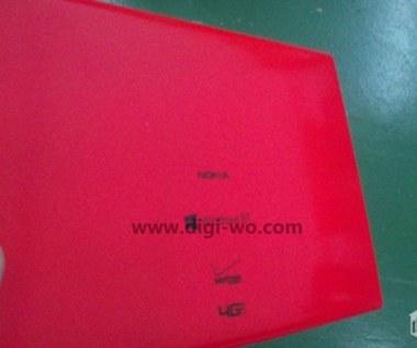 Nokia Sirius - tablet Nokii z Windows RT