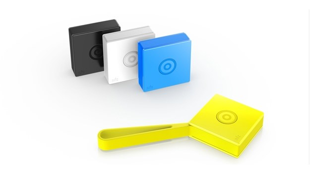 Nokia Treasure Tag /materiały prasowe