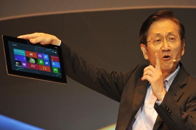 Nokia wierzy, że w segmencie tabletów podzieli sukces Asusa /AFP