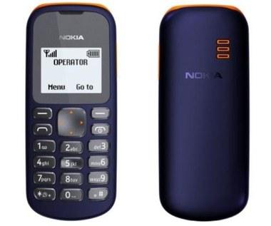 Nokia wypuści telefon za 16 euro