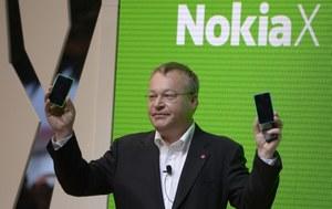 Nokia X2 z Androidem i Windows Phone jednocześnie?