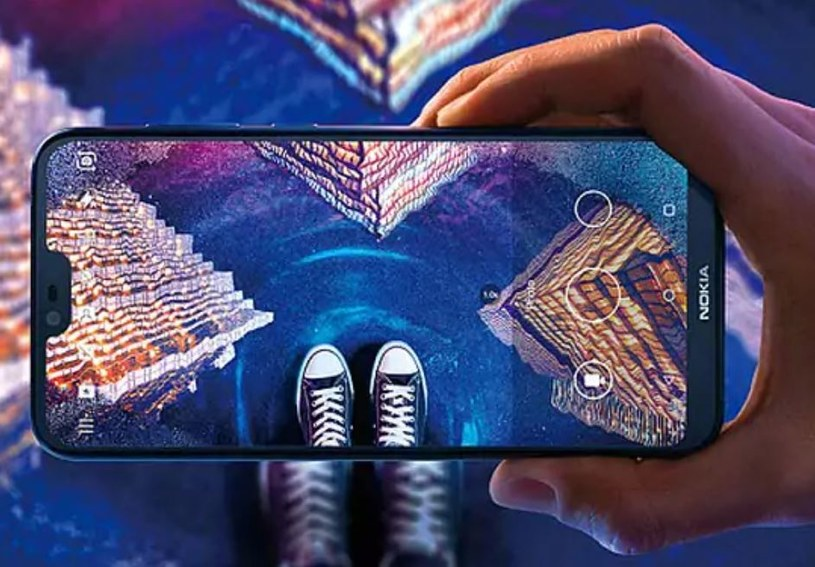 Nokia X6 zapowiada się bardzo ciekawe, ale nie wiadomo, czy trafi do Polski /materiały prasowe