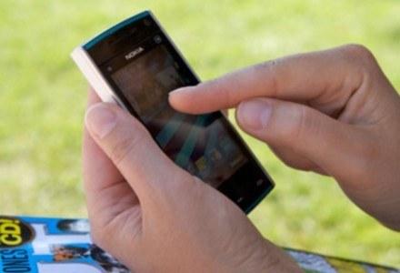Nokia X6 /materiały prasowe