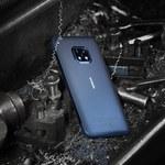 Nokia XR20 – wytrzymały smartfon 5G