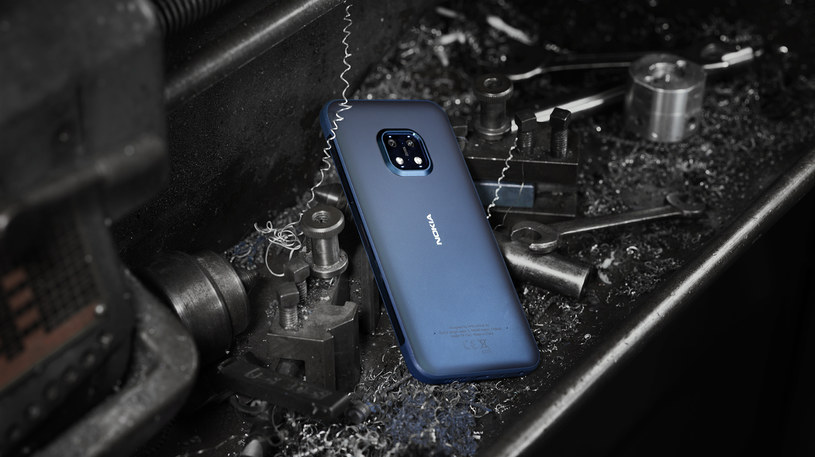 Nokia XR20 /materiały prasowe