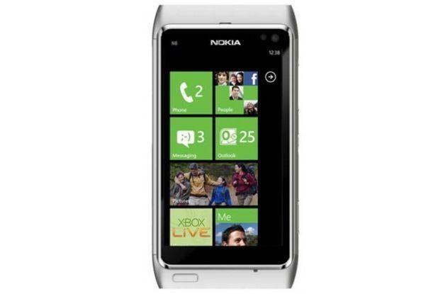 Nokia z Windows Phone 7 - to byłaby ciekawa premiera /Komórkomania.pl