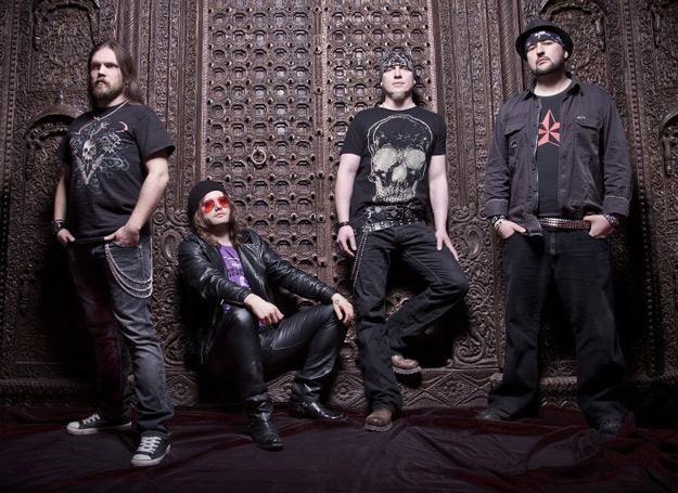 NOKO zadebiutuje w czerwcu /Metal Mind Productions