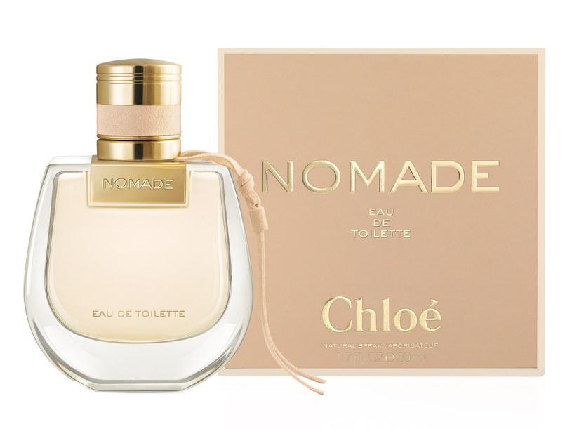 Nomade Chloé /materiały prasowe