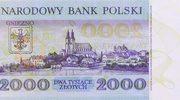 """Nominały od 1 do 2000 złotych. """"Emisję rozpocząć w wypadku wojny"""""""