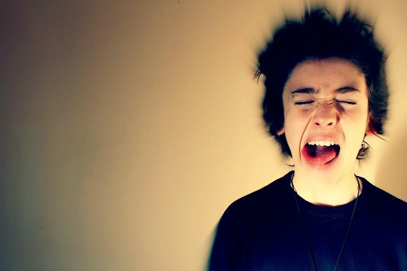Nomofobia przejawia się w przesadnej złości i panice z powodu braku telefonu pod ręką /pixabay.com /INTERIA.PL