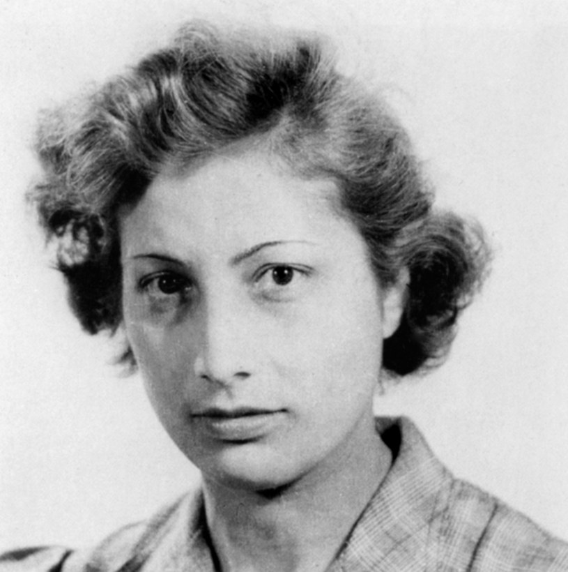 """Noor Inayat Khan otrzymała pseudonim """"Madeleine"""", którym posługiwała się podczas misji w Paryżu /PVDE /Agencja FORUM"""