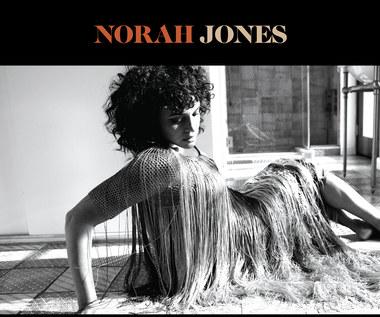 """Norah Jones """"Pick Me up off the Floor"""": Biała mewo gdzie jesteś? [RECENZJA]"""