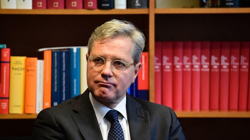 Norbert Roettgen /TOBIAS SCHWARZ /AFP