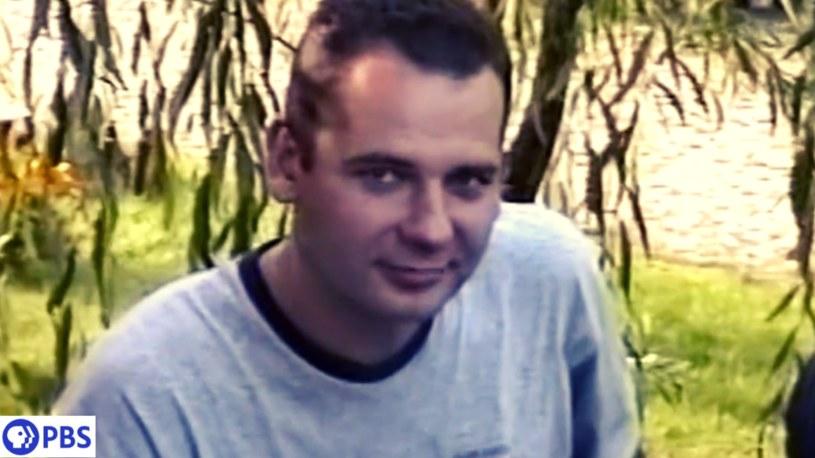 Norbert Szurkowski pozostawił pogrążoną w żałobie rodzinę /bps.org /materiał zewnętrzny