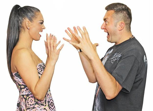Norbi i Kamila Ignatowicz nagrali duet /materiały promocyjne