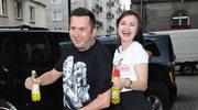 Norbi ma już nową kobietę. Wyprowadził się dla niej z Warszawy!